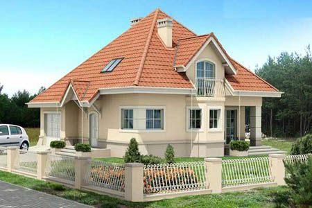 изготовление каркасных домов г.Смоленск