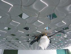 монтаж потолочной плитки г.Смоленск