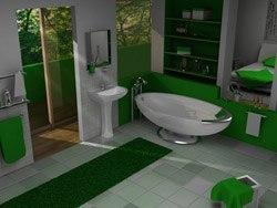 Ремонт ванной комнаты в Смоленске